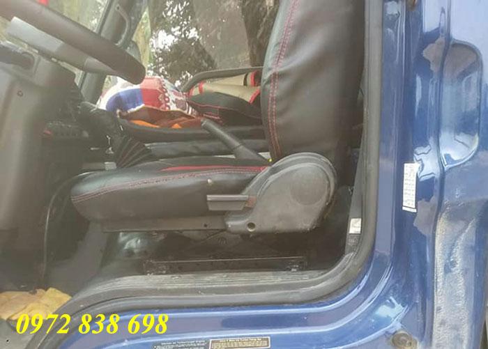mua đế ghế hơi xe tải