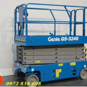 xe nâng người gs 3246