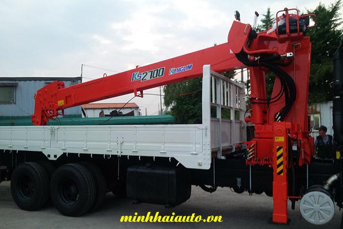 cẩu kanglim ks2700