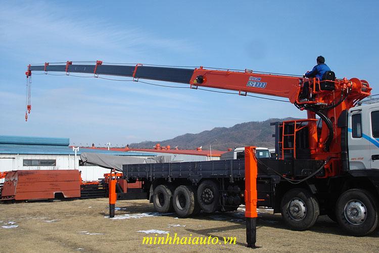 cẩu kanglim ks7000